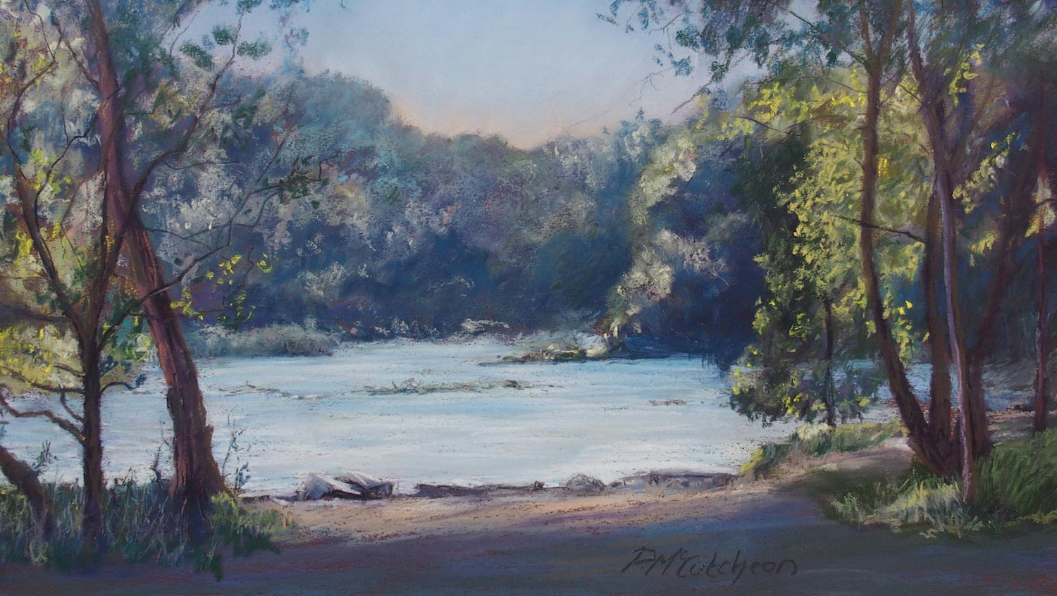 Yarra Waters, Warrandyte