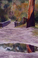 The Puddle, Warrandyte