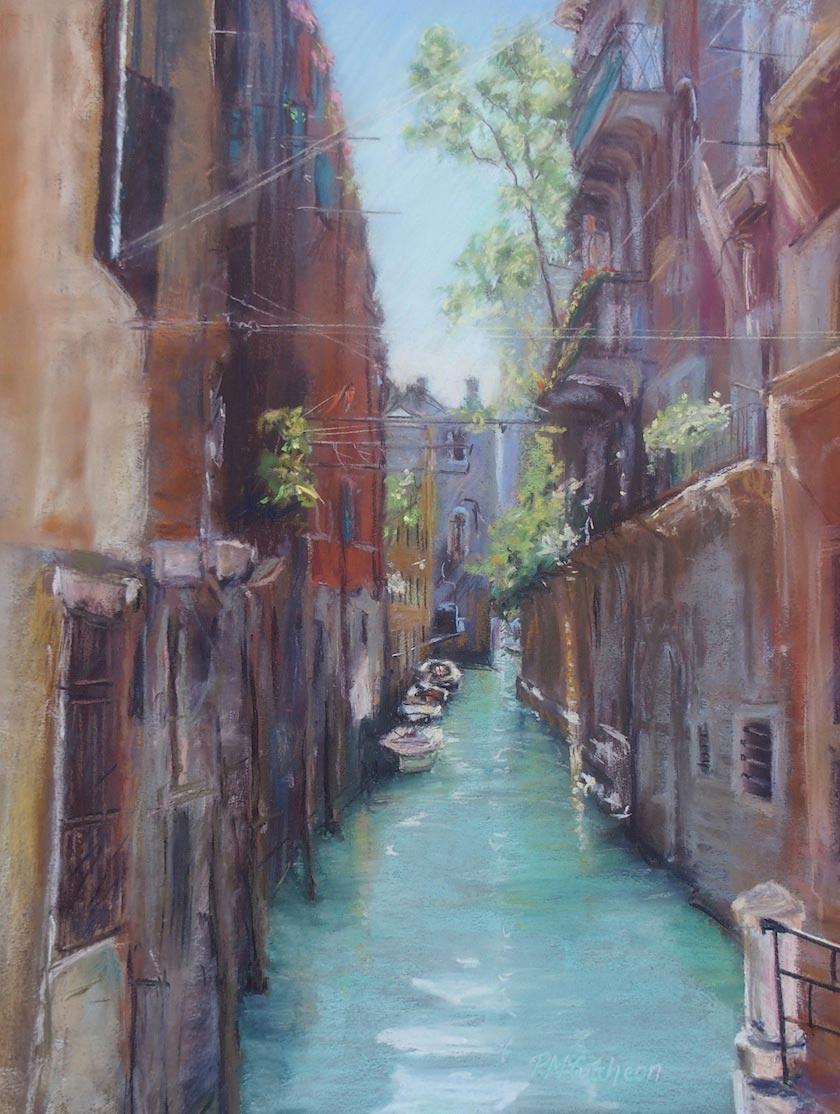 Quiet Waters, Venice