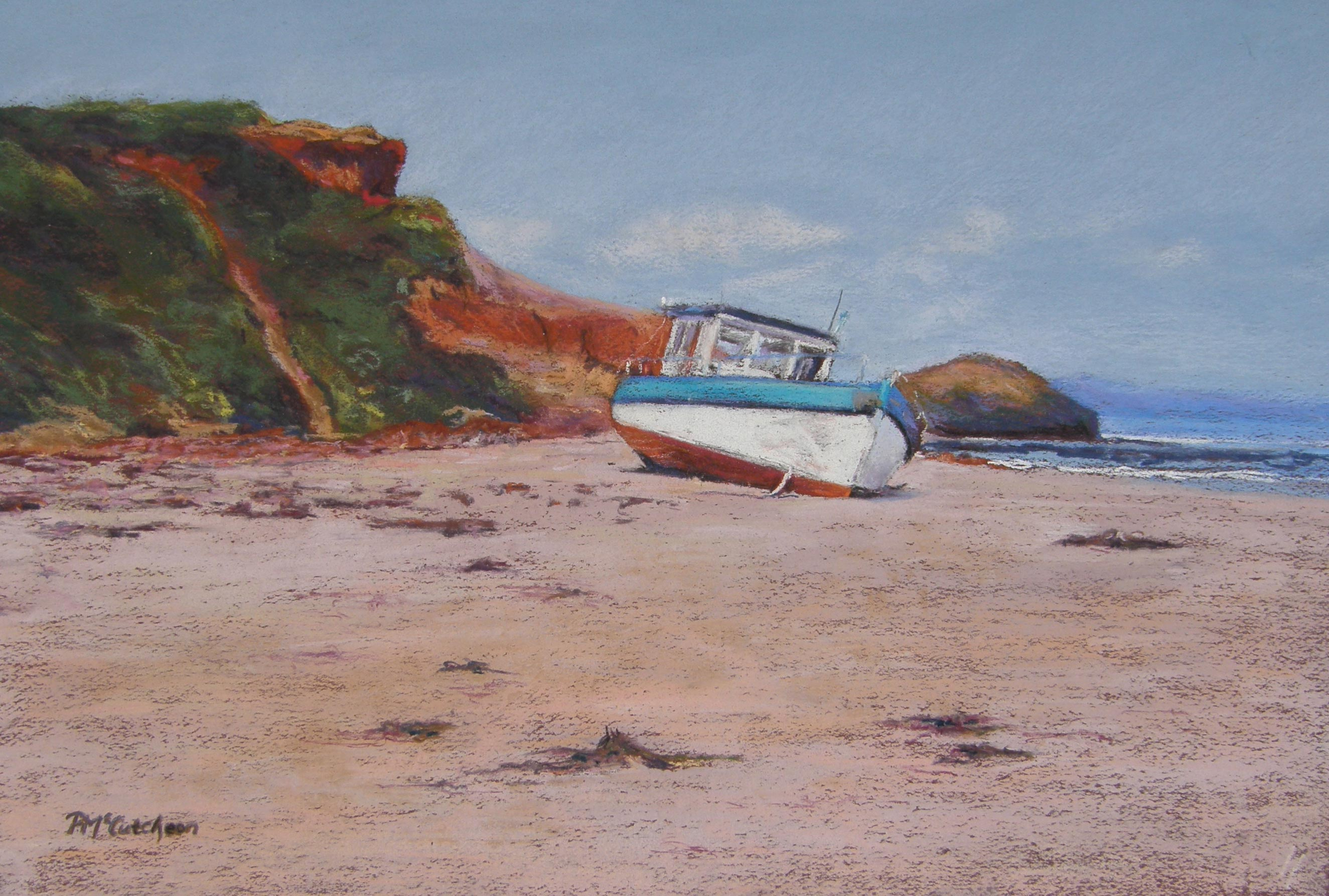 Stranded, Phillip Island