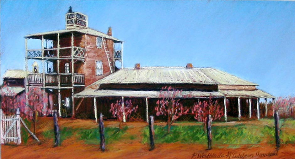Incredible Family Farmhouse